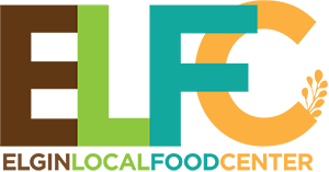 Elgin Local Food Center logo