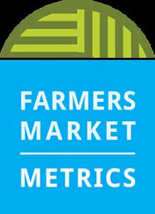 Farmer's Market Metrics Logo